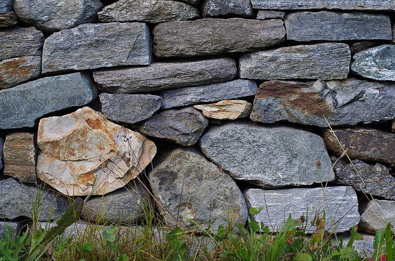 Costruzione Muro A Secco.Corso Costruire Muri A Secco